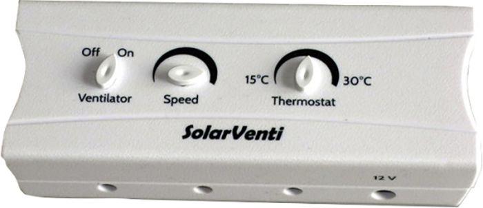 Termostaat SolarVenti