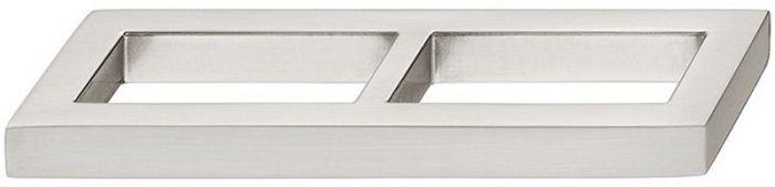 Käepide Häfele 104 x 24 mm nikkel