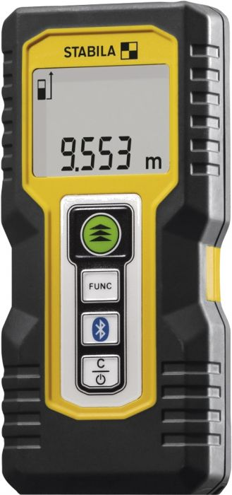 Laser-kaugusmõõtja Stabila LD 250 BT