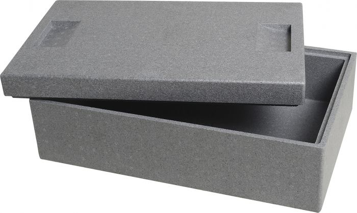 Termokast Saarpor CLIMAPOR® 54,5 x 35 x 18 cm
