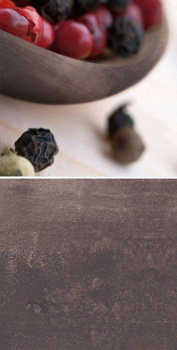 Taustaplaat Resopal Brown Pepper 15,4 x 620 x 3050 mm