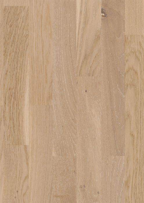 Puitparkett Parador Basic 11-5 Oak Rustic White Matt Lacquer