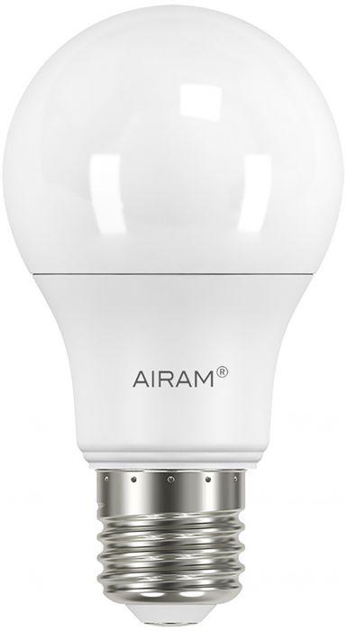 LED-lamp Airam tavaline 5,5 W