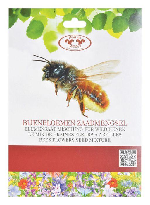 Lilleseemnete segu mesilastele