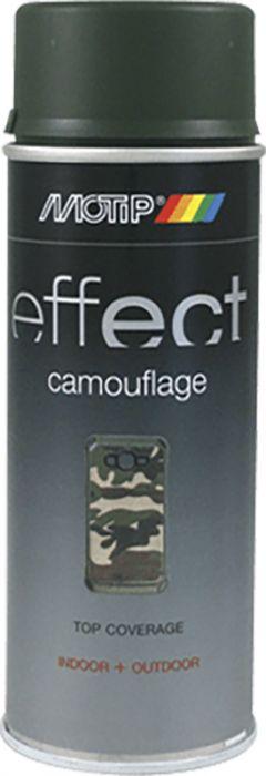 Effect Camouflage aerosool RAL 6031 400 ml