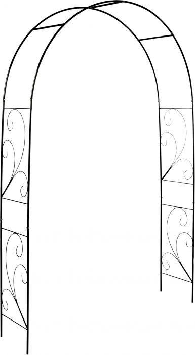 Roosikaar 152,2 X 37 X 217,5 cm
