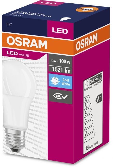 LED-lamp Osram 13 W, E27