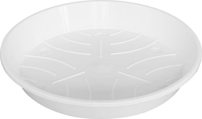 Alustaldrik Standard Ø  18 cm, valge