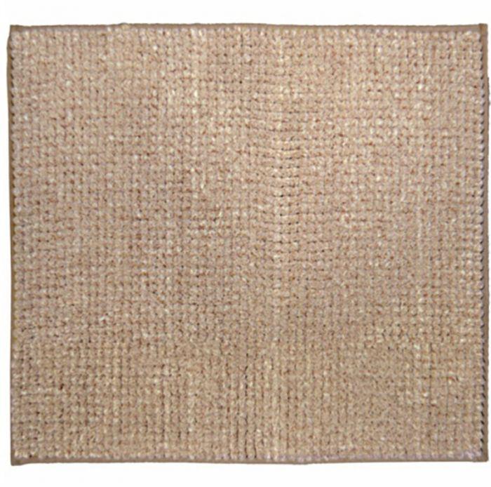Vannitoavaip Fresh beež/valge 50 x 55 cm