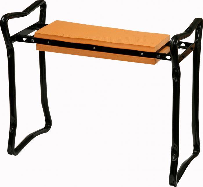 Põlve-istepink 60 x 28 x 47 cm