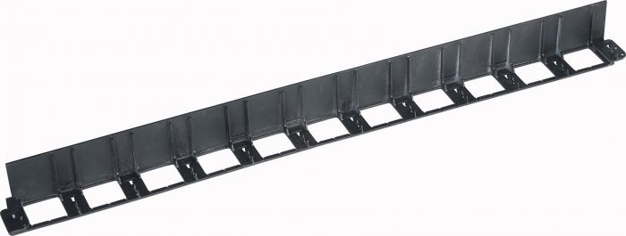 Piirdeserv plastist 2 tk/pakk, 100 X 7,8 cm