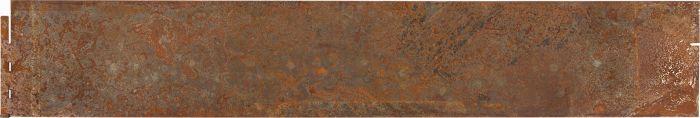 Piirdeserv lehtterasest 118 x 19,5 cm