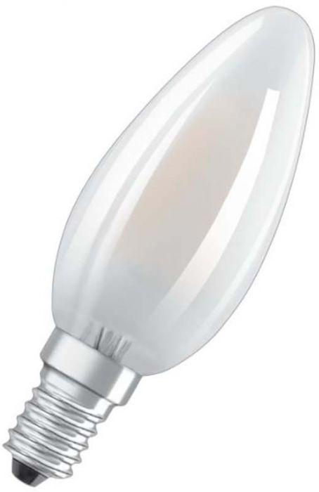 LED-lamp Osram Retrofit Classic B 2,5 W/4000K E14