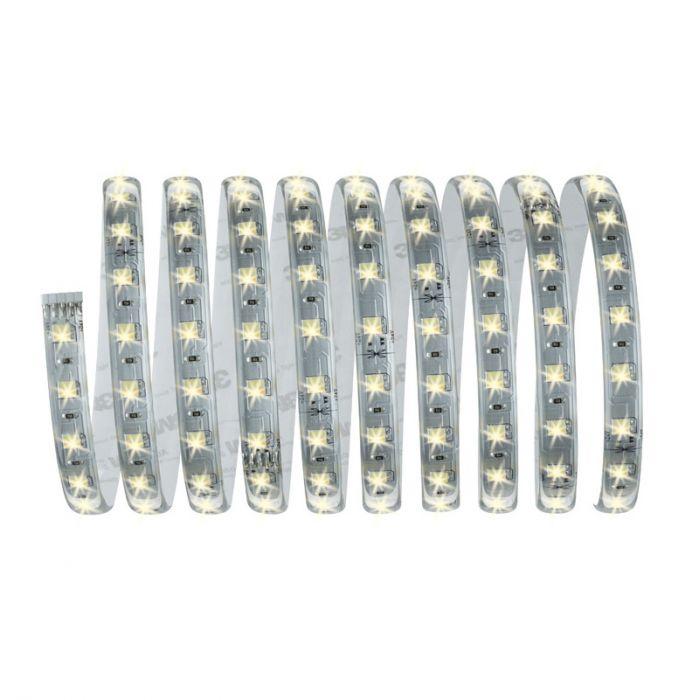 LED-riba Paulmann MaxLED reguleeritav valge 3m
