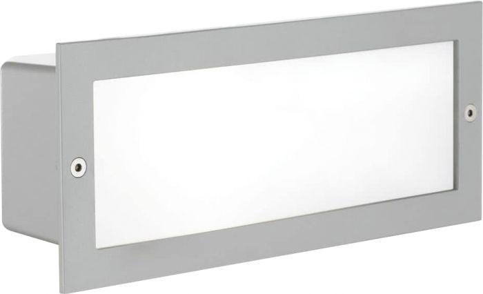 LED süvistatav Eglo Zimba välisvalgusti