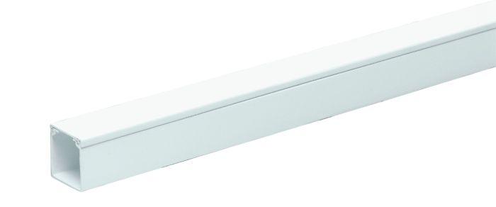 Kaablikarbik GGK 7 x 12 mm, valge, 2 m