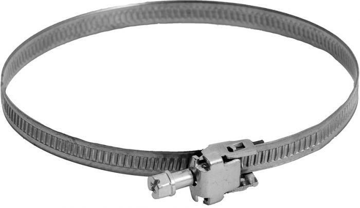 Metallklamber Europlast ⌀ 160 mm