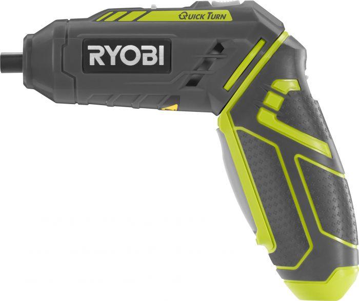 Akukruvikeeraja Ryobi R4SDP-L13C, 4 V