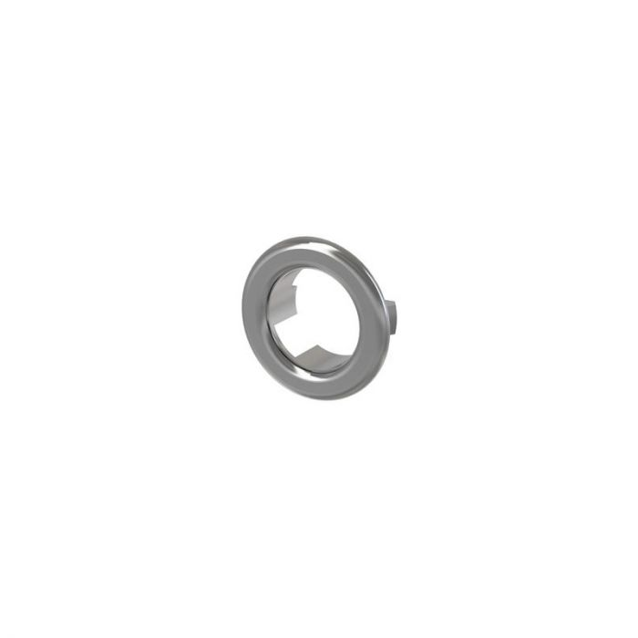 Valamu ülevoolu rõngas Ø 24 mm