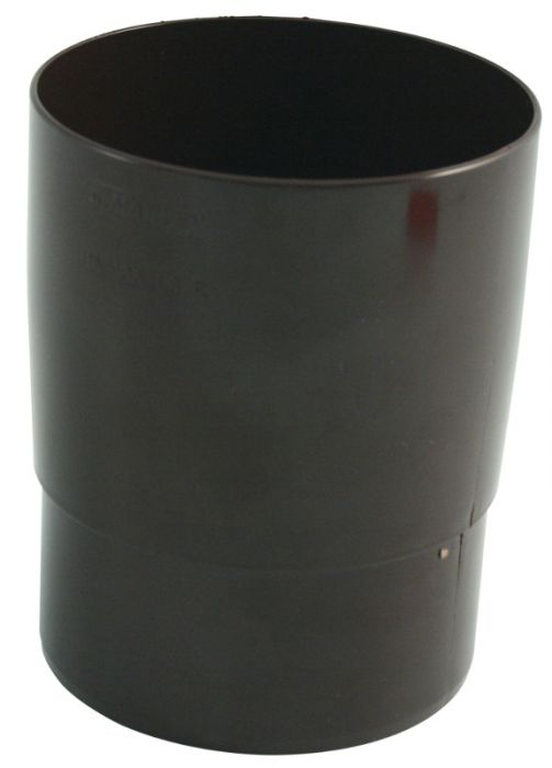 Torumuhv 75 mm pruun
