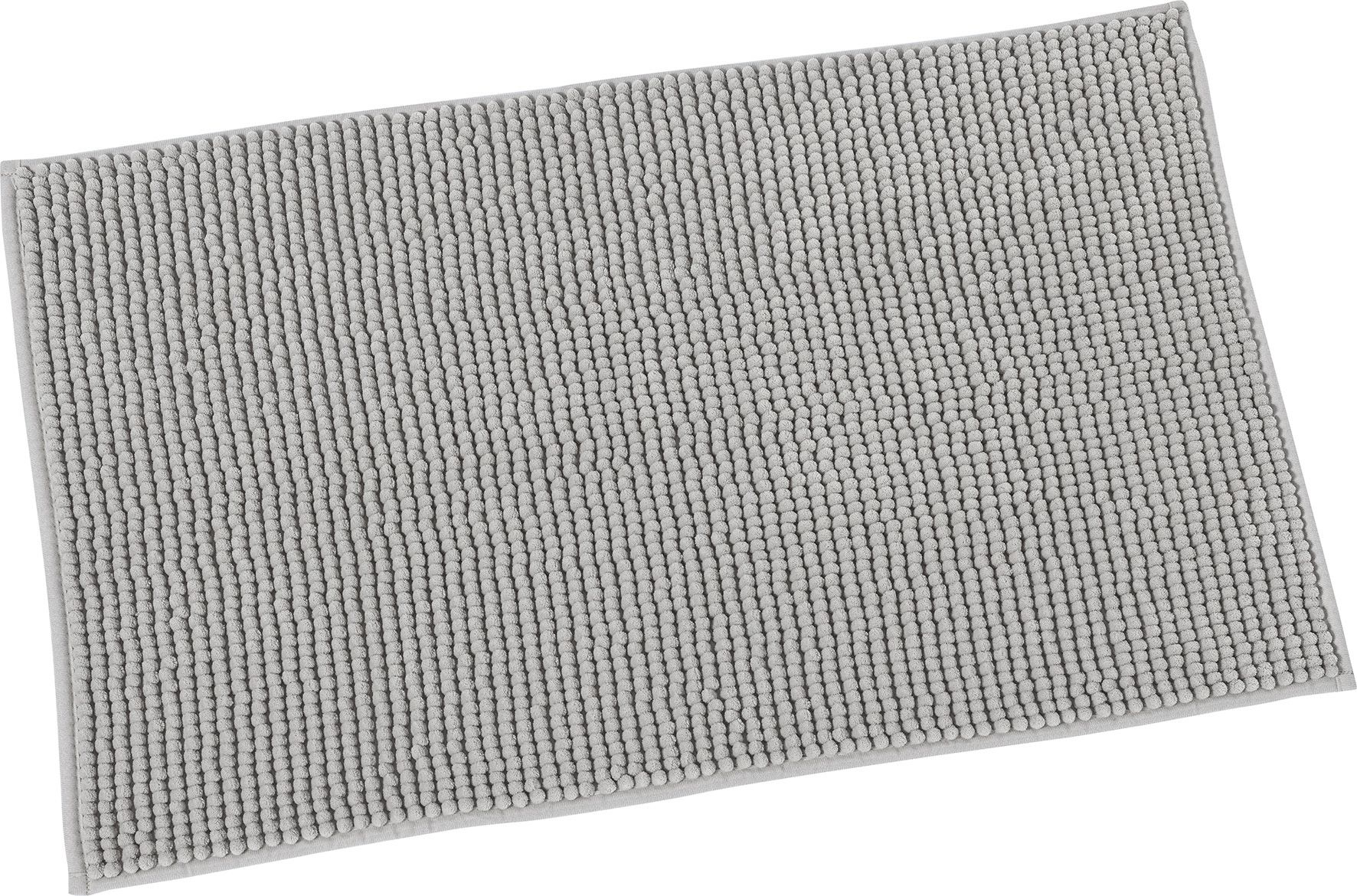 f6ee727fddd Vannitoamatt Zottel 50 x 80 cm Helehall