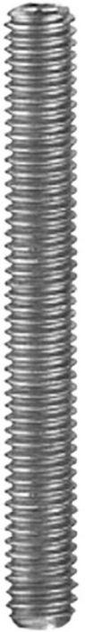 Keermelatt VZ M8 x 1000 mm