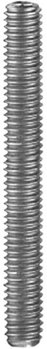 Keermelatt VZ M12 x 1000 mm