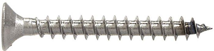 Puidukruvid Profi Depot A2 TX 3 x 25 mm 200 tk