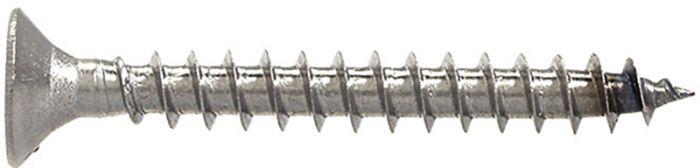 Puidukruvid Profi Depot A2 TX 3,5 x 16 mm 200 tk