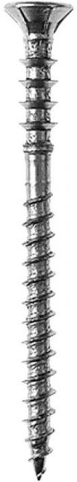 Lengikruvid Profi Depot  ZN, TX 6 x 80 mm 100 tk