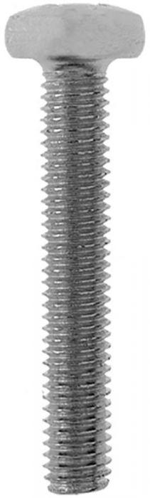 Metallikruvid Profi Depot ümarpea PH, DIN7985, 3 x 30 mm, 100 tk