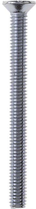 Metallikruvid PH 6 x 50 mm 100 tk