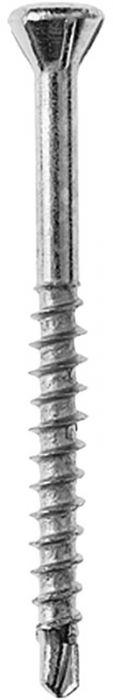 Puitlaastplaadi kruvid VZ, TX 3,2 x 60 mm 200 tk