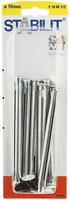 Tüübel 112 mm
