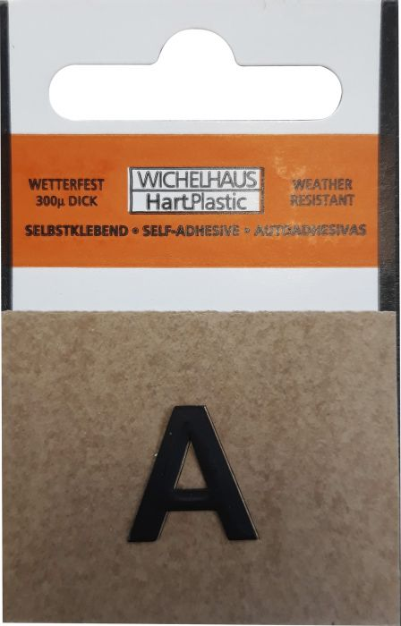 Täht Wichelhaus HartPlastic A 15 mm