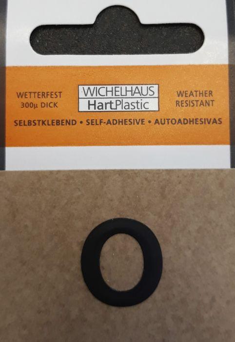 Täht Wichelhaus HartPlastic O 15 mm