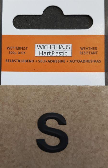 Täht Wichelhaus HartPlastic S 15 mm