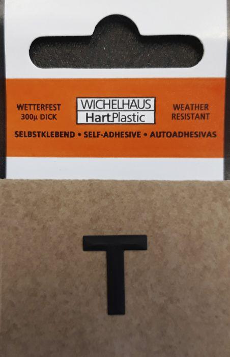 Täht Wichelhaus HartPlastic T 15 mm