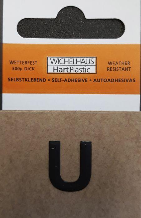 Täht Wichelhaus HartPlastic U 15 mm