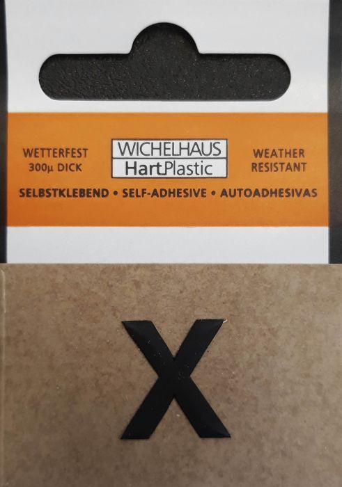 Täht Wichelhaus HartPlastic X 15 mm