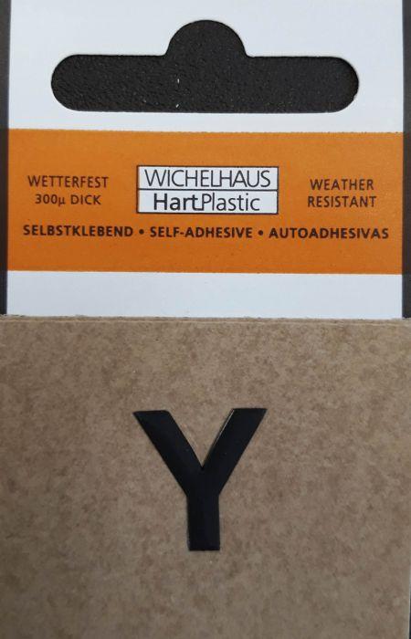 Täht Wichelhaus HartPlastic Y 15 mm
