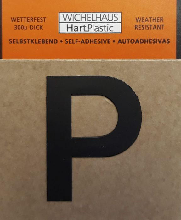 Täht Wichelhaus HartPlastic P 30 mm