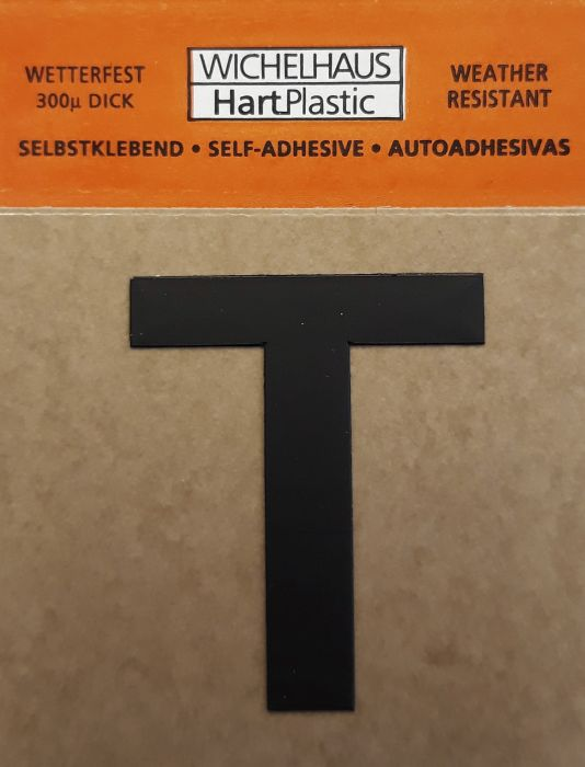 Täht Wichelhaus HartPlastic T 30 mm