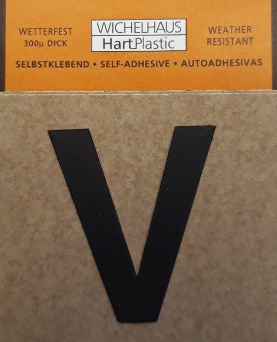 Täht Wichelhaus HartPlastic V 30 mm