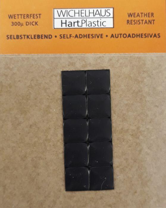 Märk Wichelhaus HartPlastic punkt 30 mm 10 tk