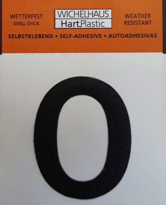 Number Wichelhaus HartPlastic 0 30 mm