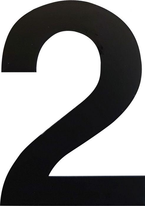 Number Wichelhaus HartPlastic 2 50 mm