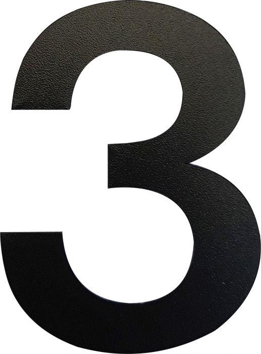 Number Wichelhaus HartPlastic 3 50 mm