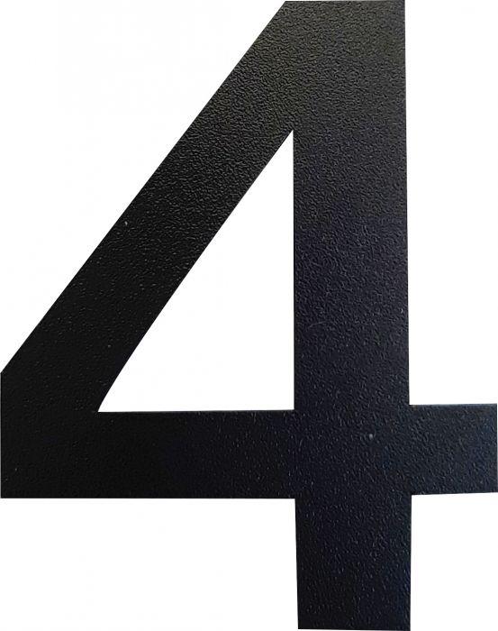 Number Wichelhaus HartPlastic 4 50 mm