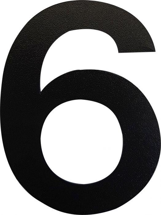 Number Wichelhaus HartPlastic 6 50 mm